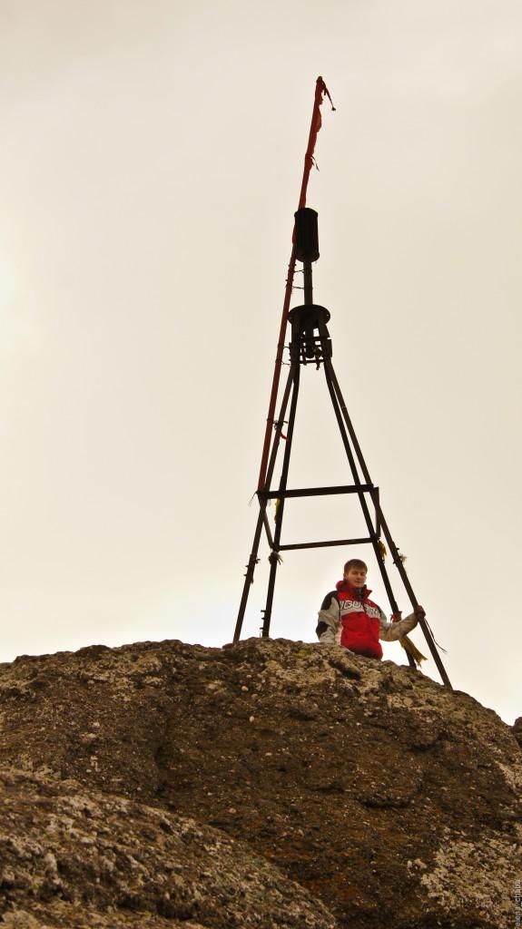 Восхождение на Южную Демерджи