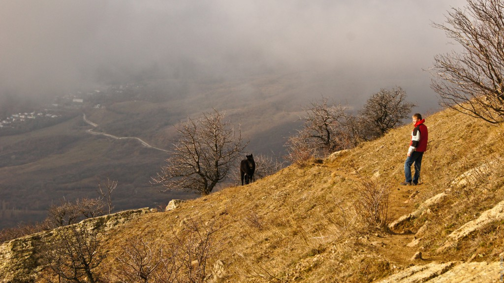 Долина Приведений