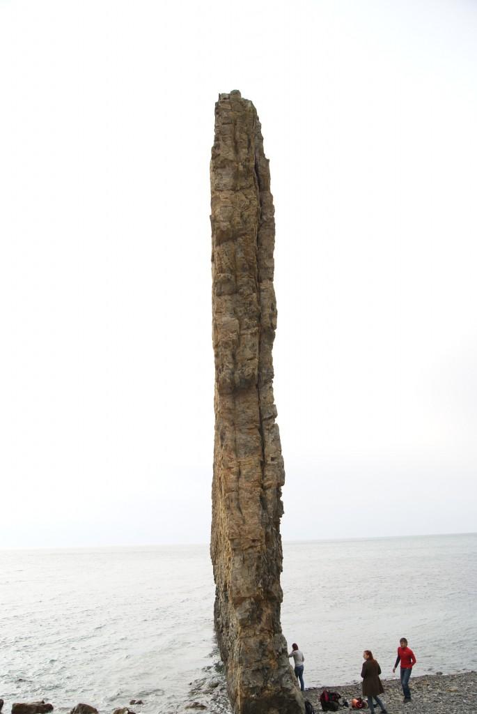Скала Парус