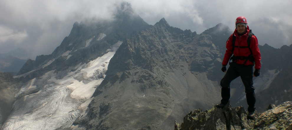 Восхождение на гору Надежда в Архызе