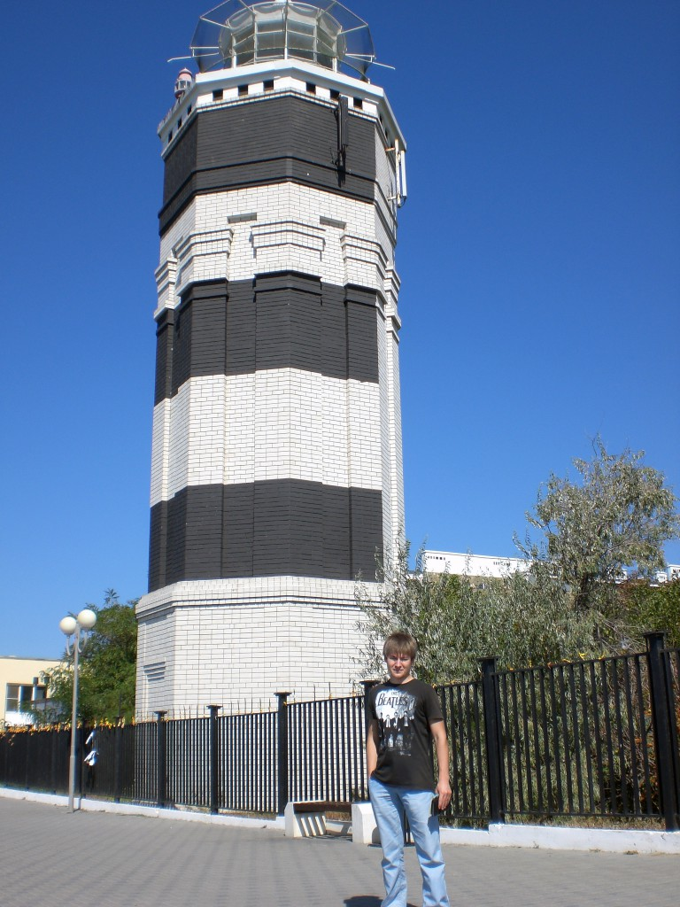 Анапа, 2010