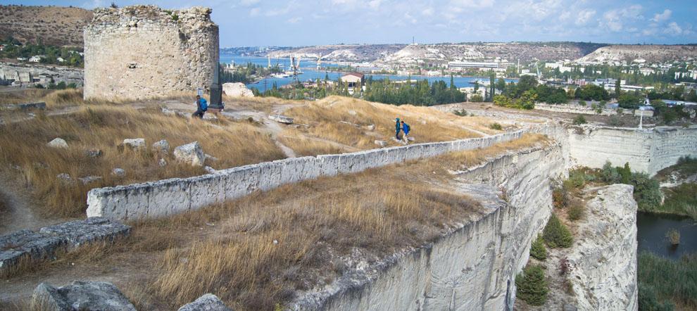 Инкерман. Крым